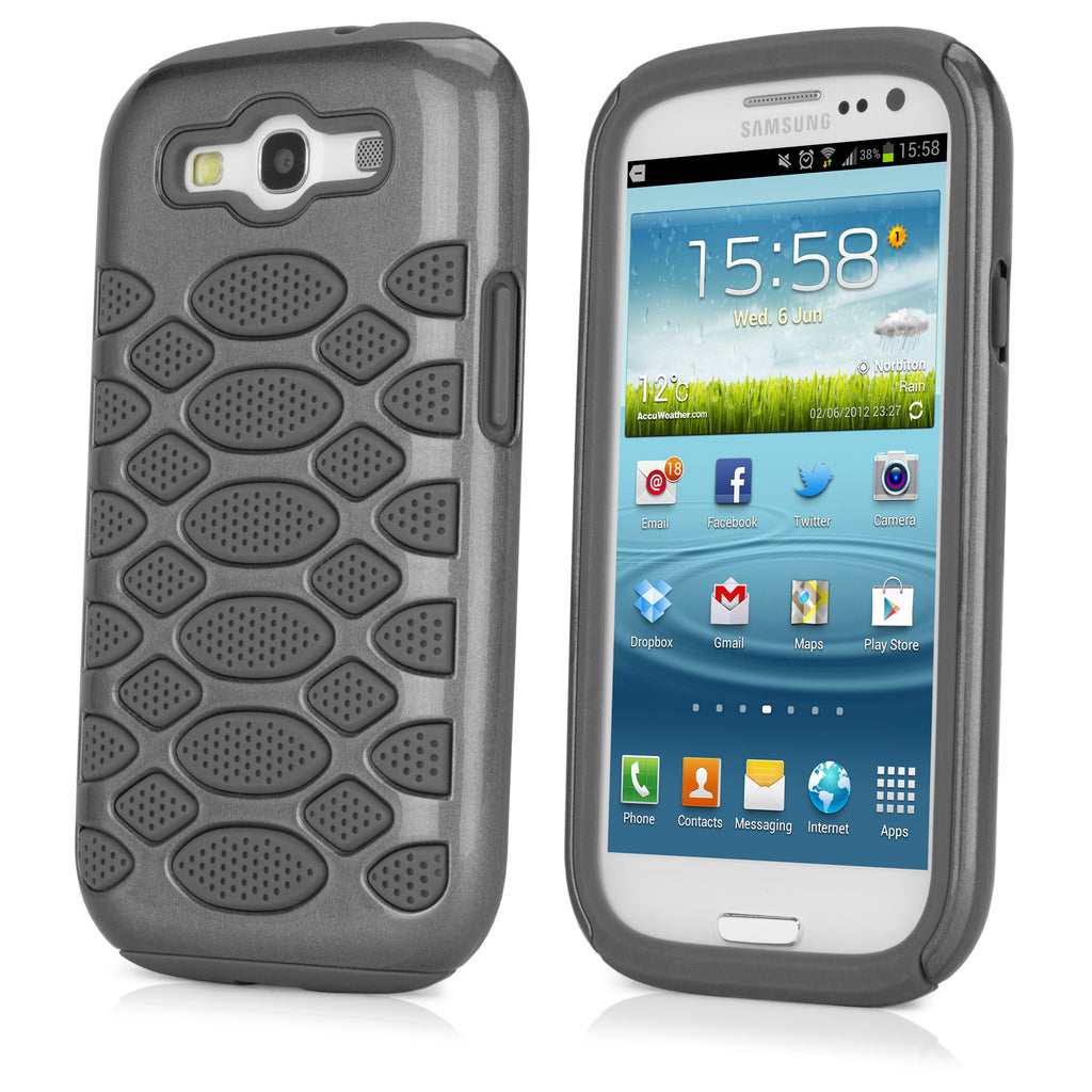Galaxy S3 HybridCell Case