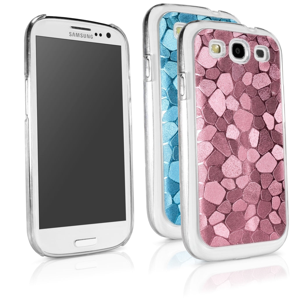 LuxePave Case - Samsung Galaxy S3 Case