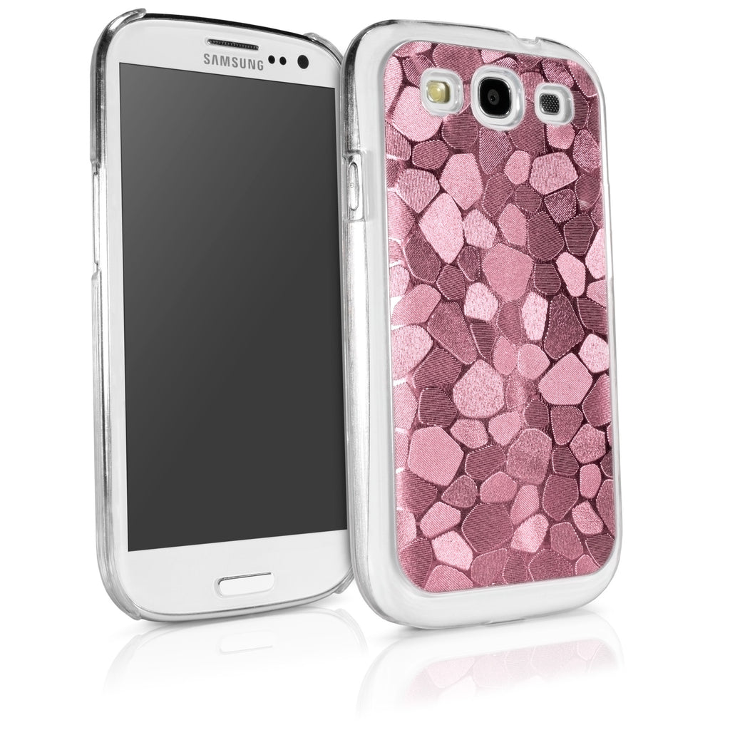 LuxePave Galaxy S3 Case