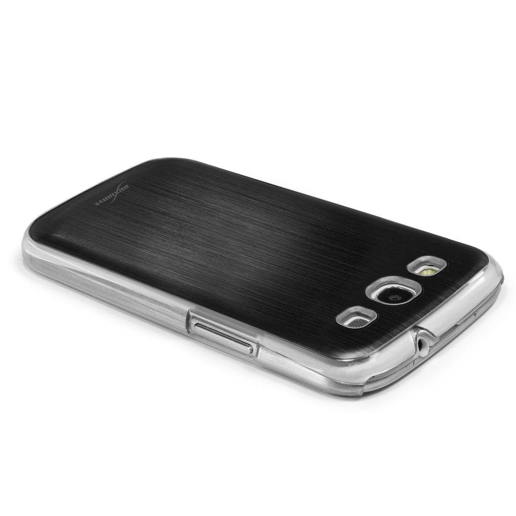 Minimus Brushed Aluminum Case - Samsung Galaxy S3 Case