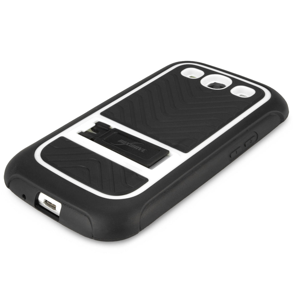 Resolute OA3 Case - Samsung Galaxy S3 Case