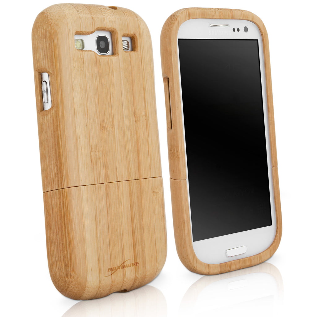 True Bamboo Case - Samsung Galaxy S3 Case