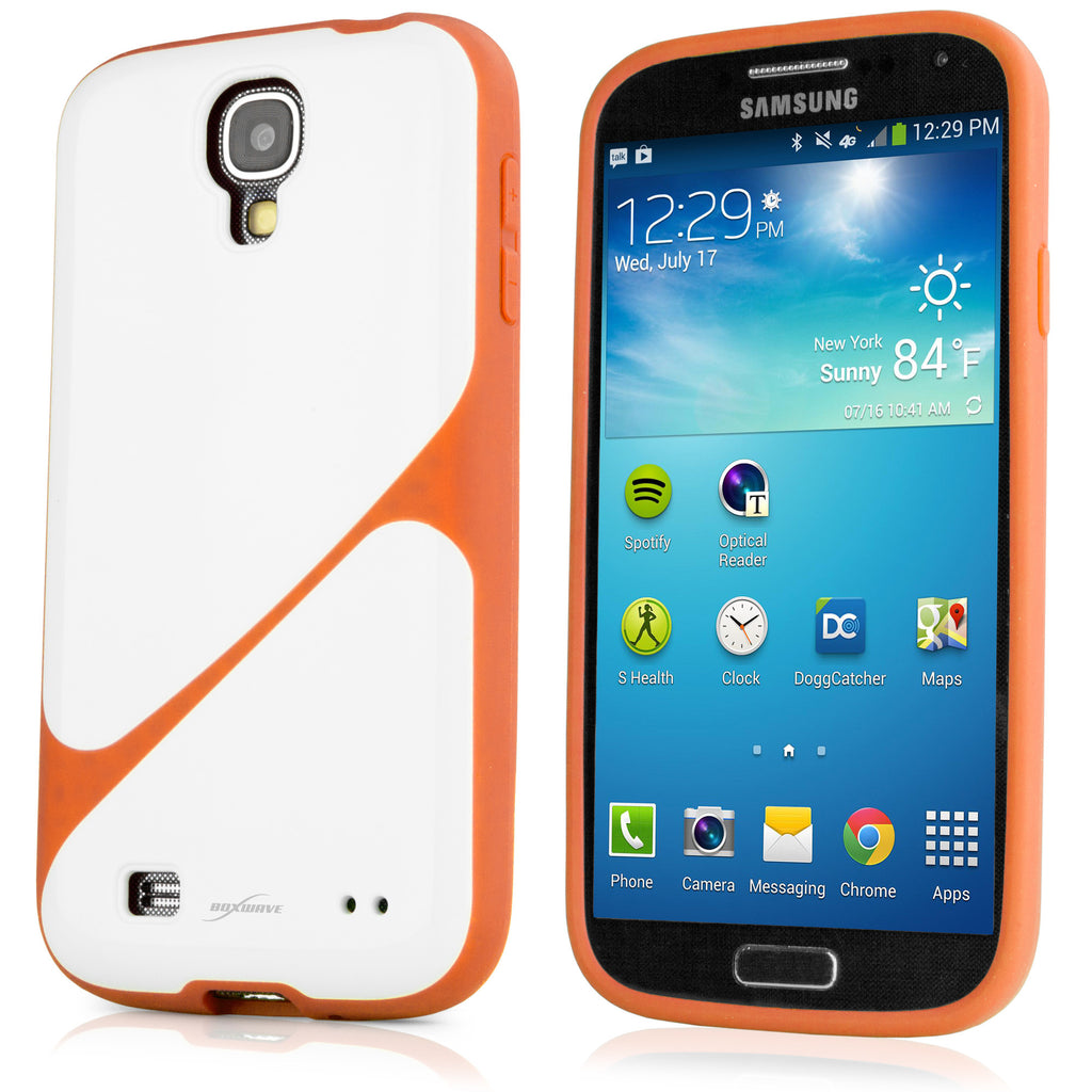 Galaxy S4 AeroLight Case