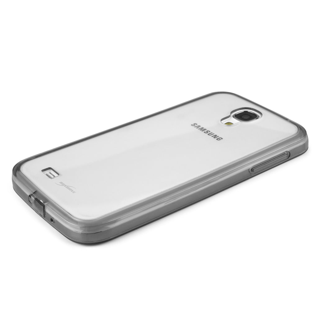 Almost Nothing Case - Samsung Galaxy S4 Case