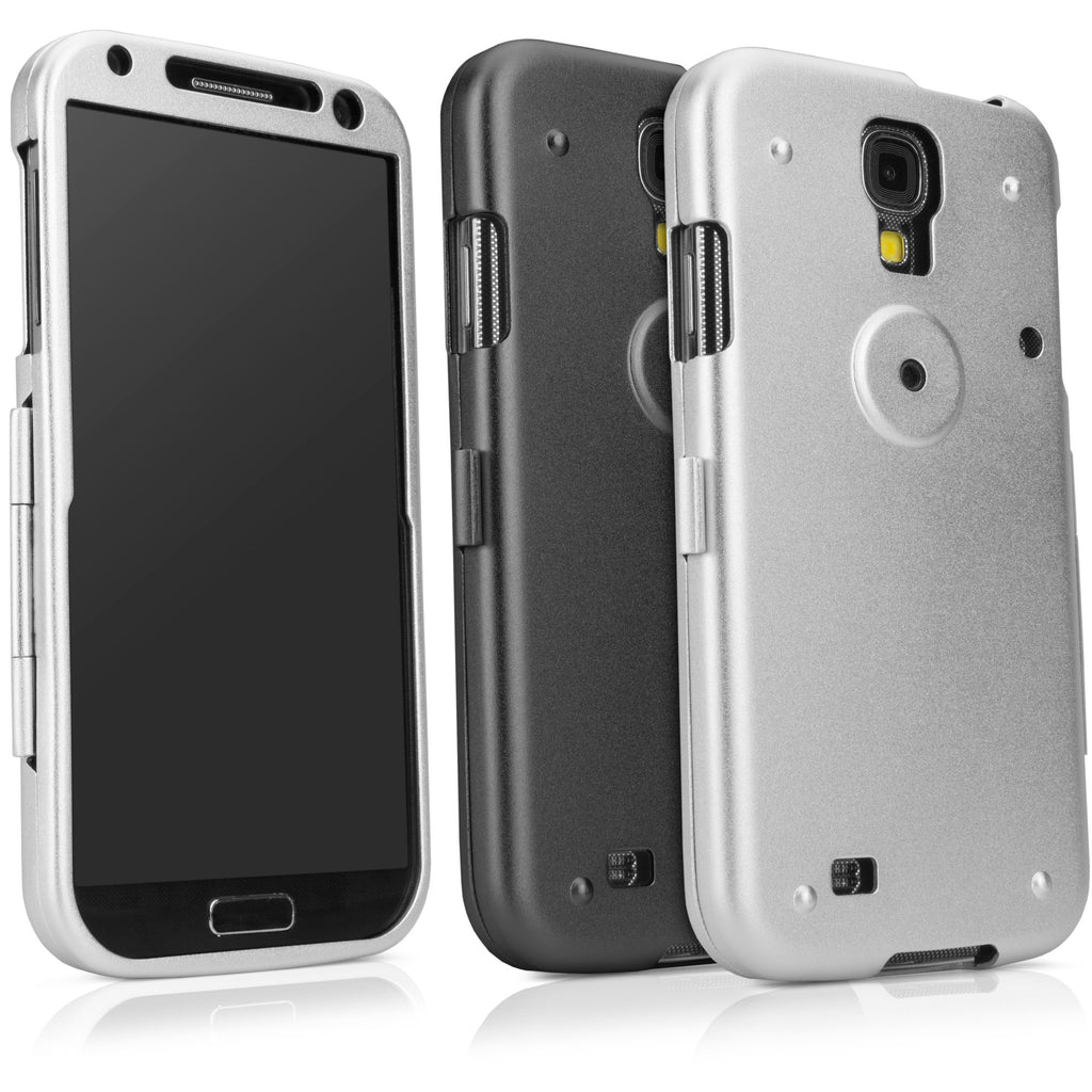 AluArmor Jacket - Samsung Galaxy S4 Case