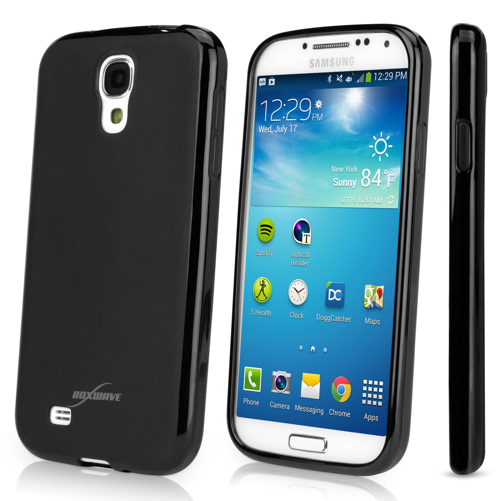 Blackout Case - Samsung Galaxy S4 Case