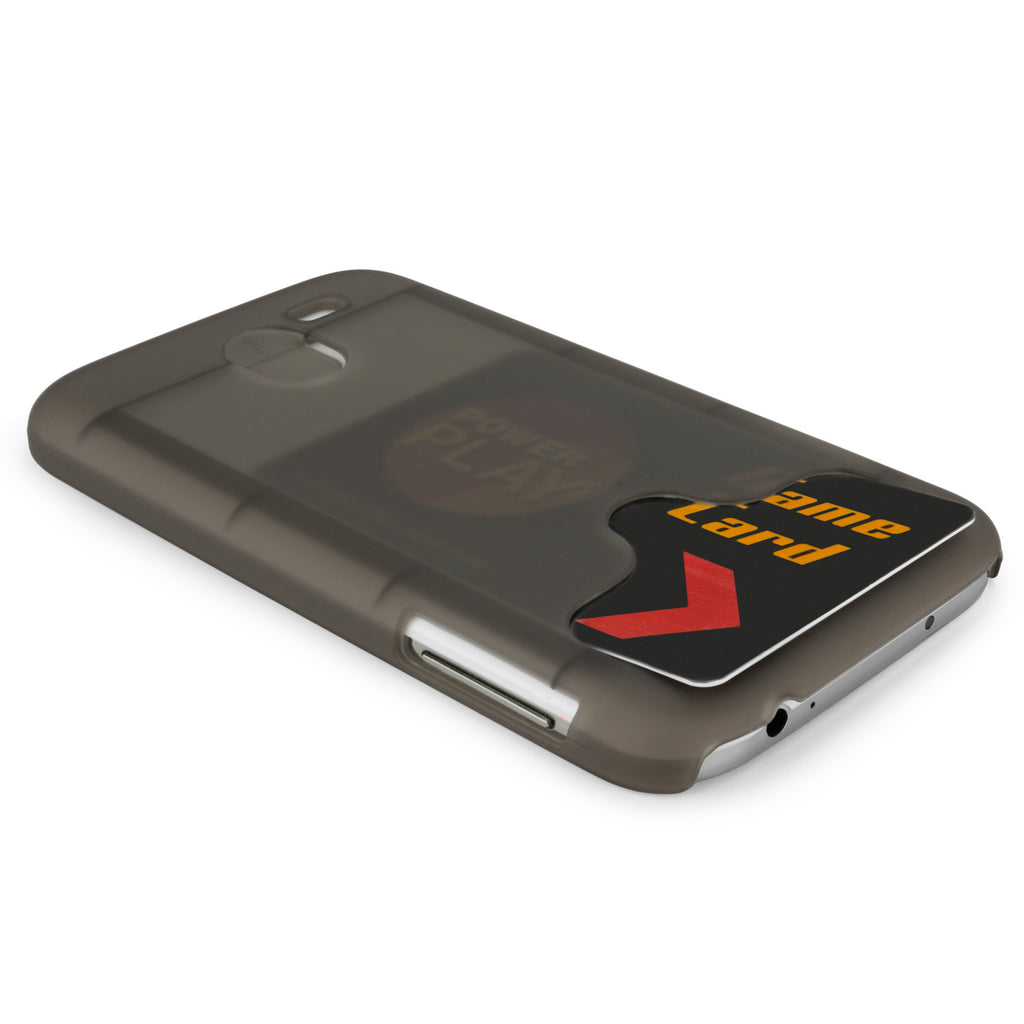 Card Wallet Galaxy S4 Case