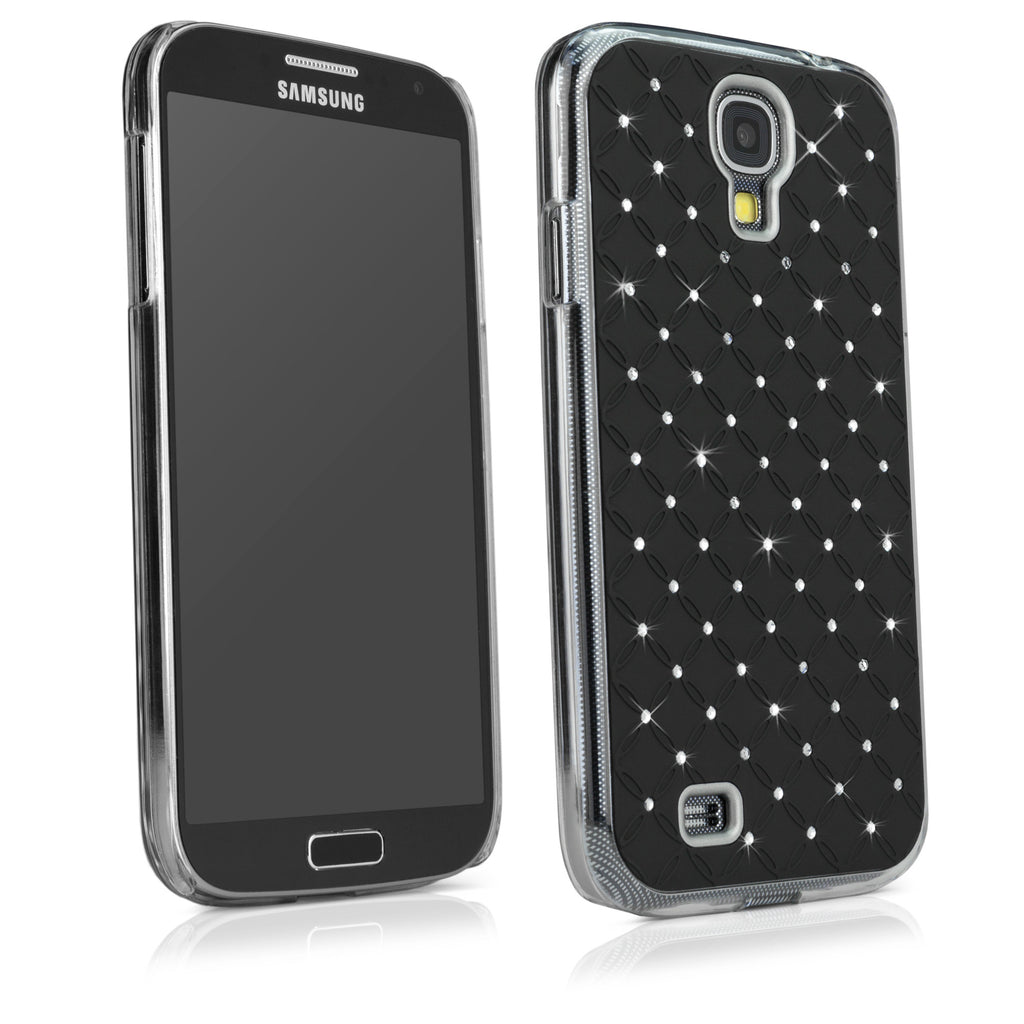 Diamond Rivet Galaxy S4 Case