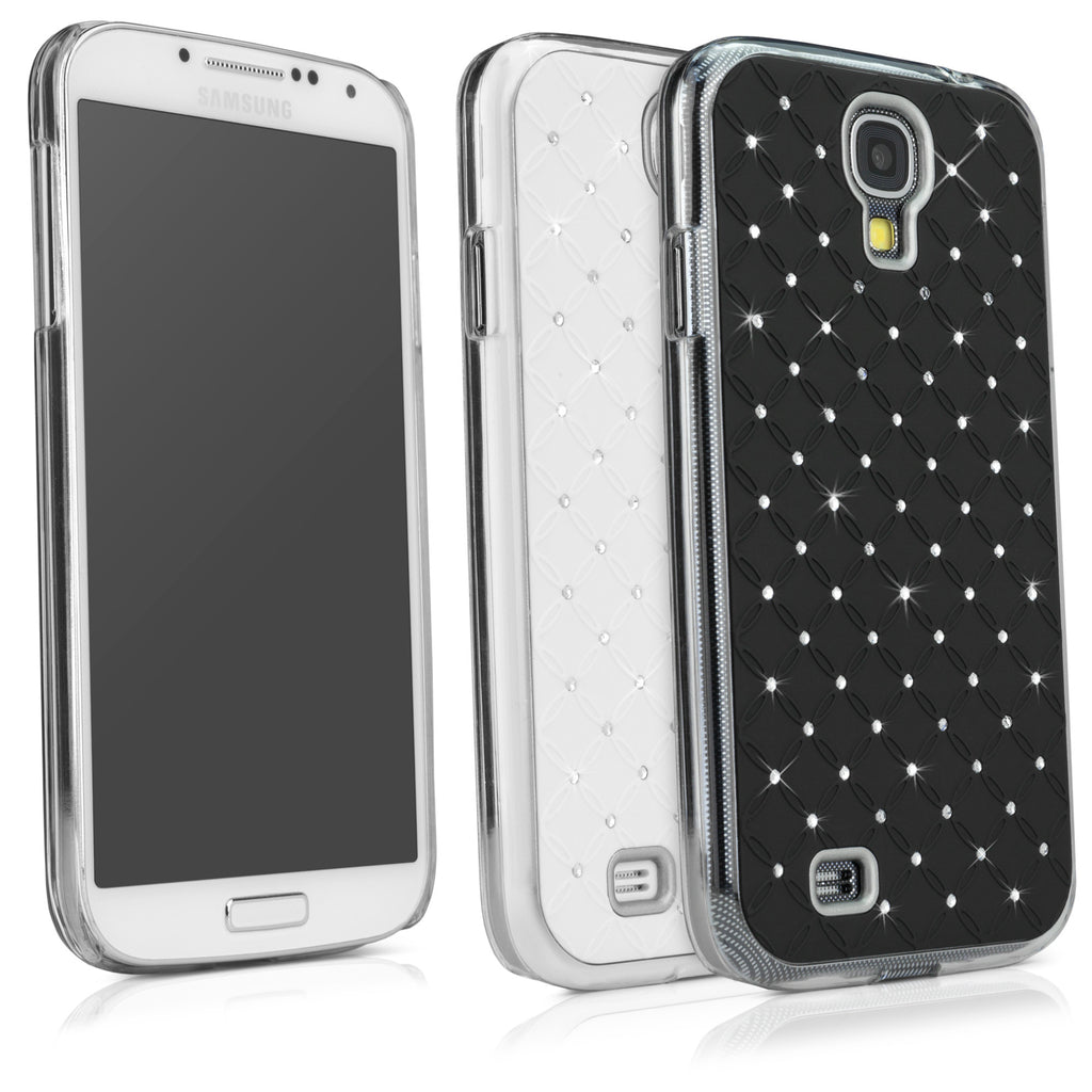 Diamond Rivet Case - Samsung Galaxy S4 Case