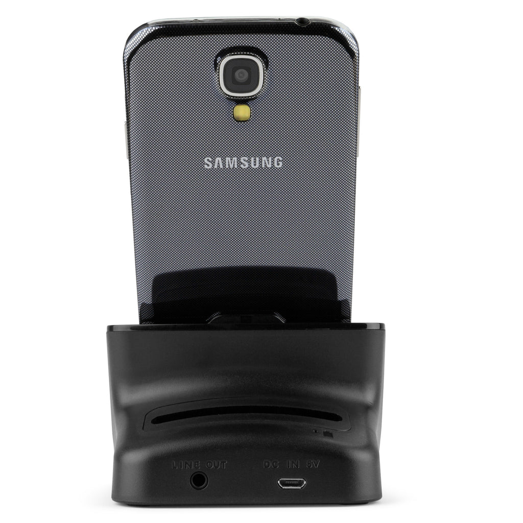 Dock - Samsung Galaxy S4 Stand and Mount