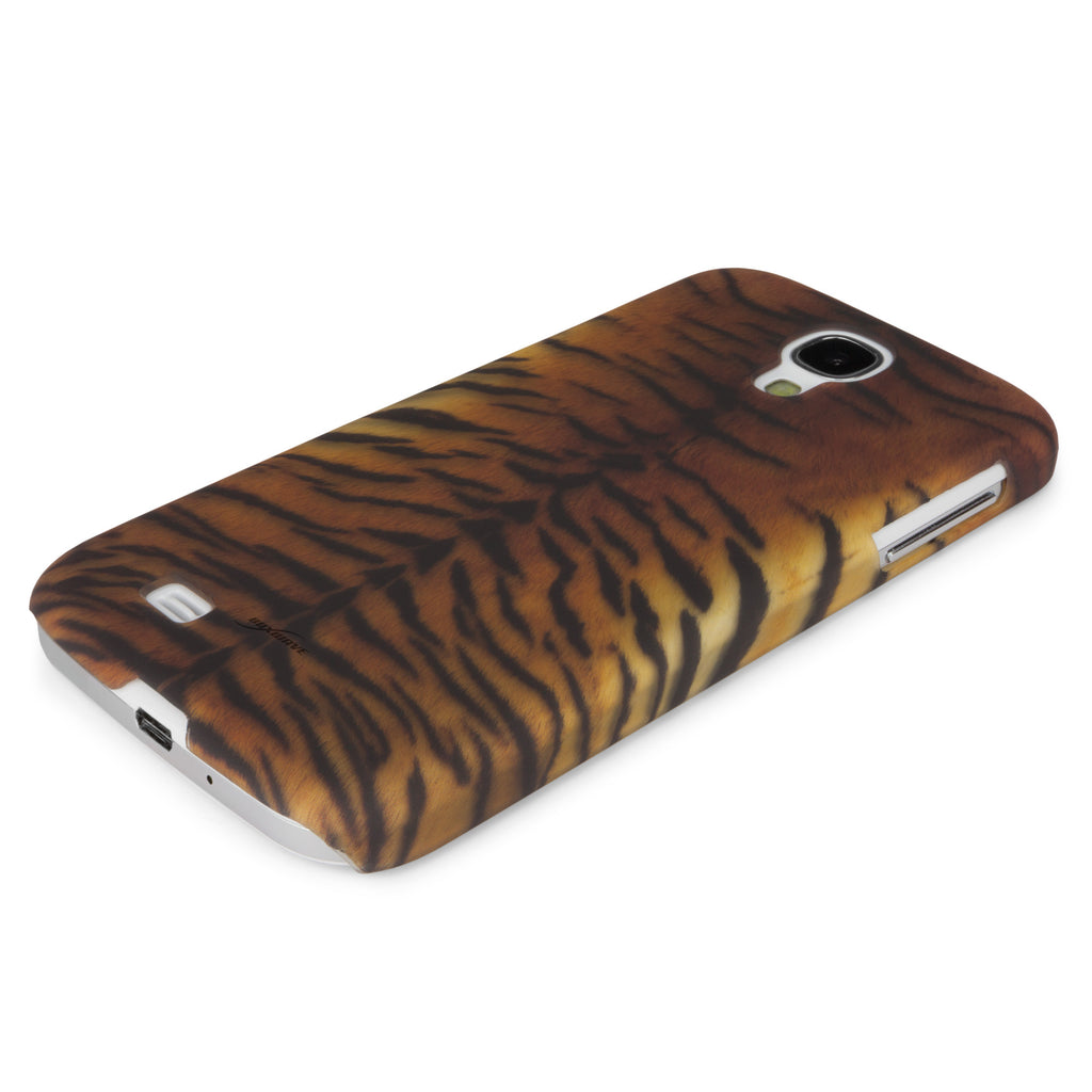 Fierce Case - Samsung Galaxy S4 Case