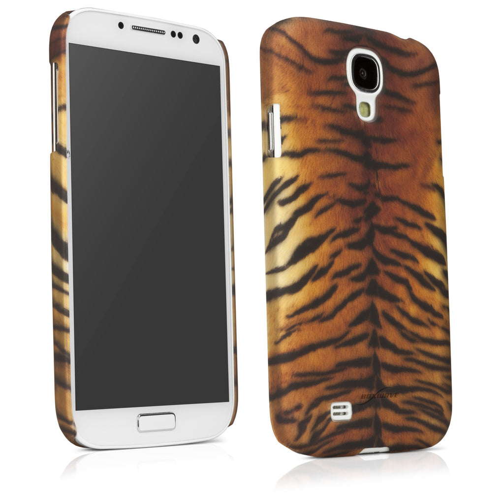 Fierce Galaxy S4 Case