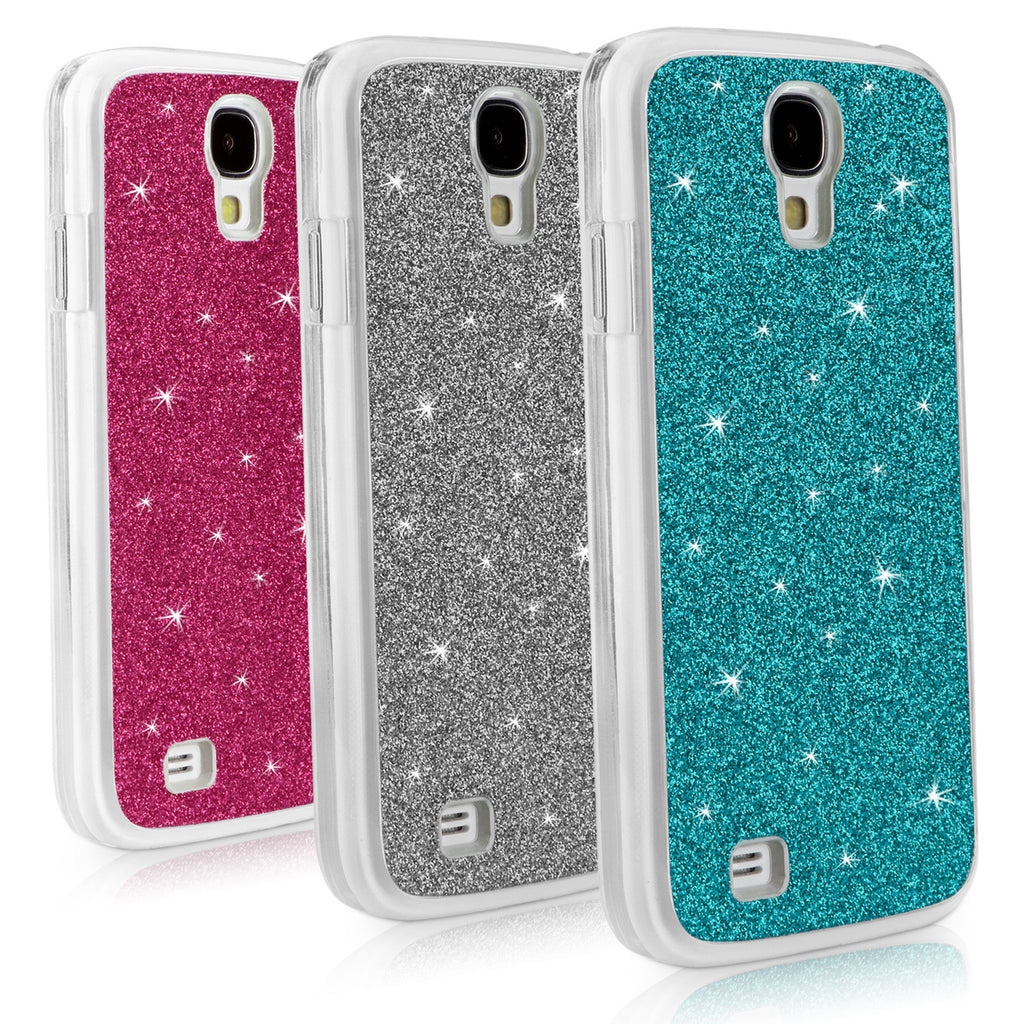 Glitter Case - Samsung Galaxy S4 Case