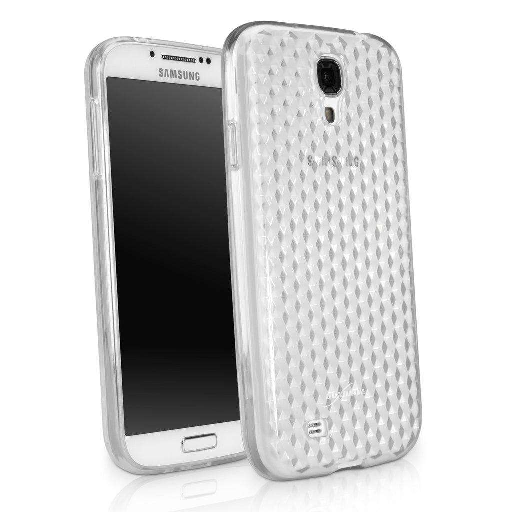Honeycomb Galaxy S4 Crystal Slip