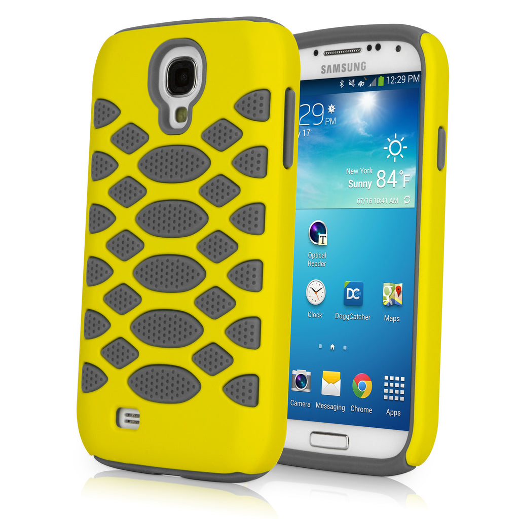 Galaxy S4 HybridCell Case