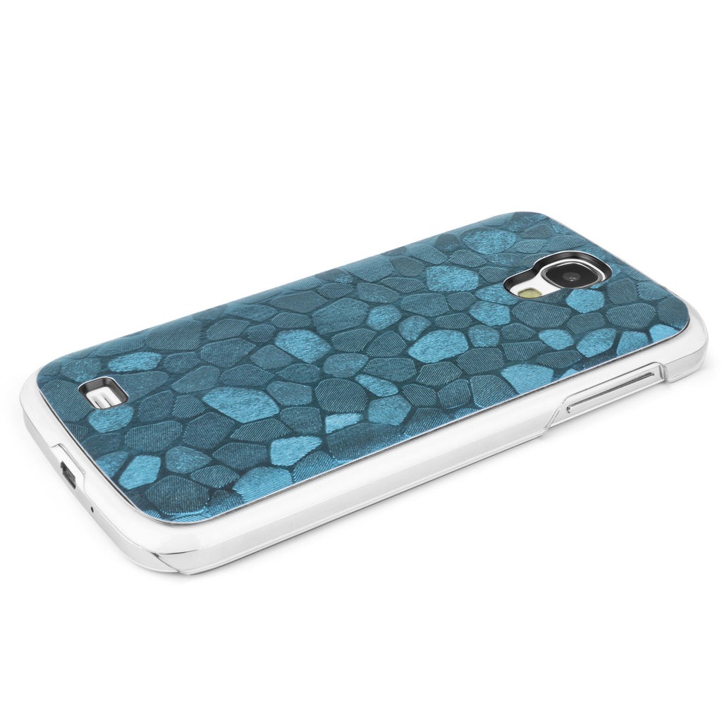 LuxePave Case - Samsung Galaxy S4 Case
