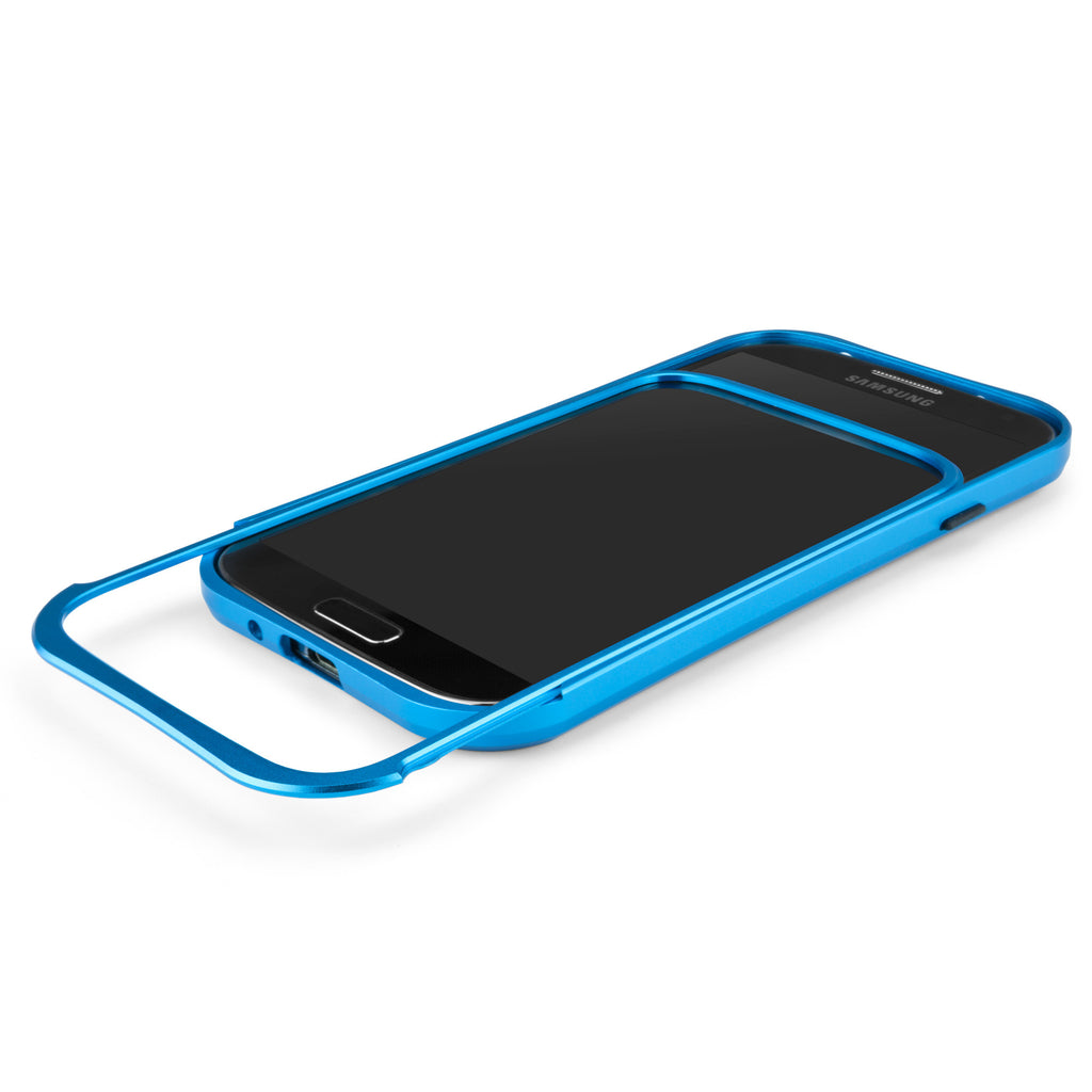 Quantum Case - Samsung Galaxy S4 Case
