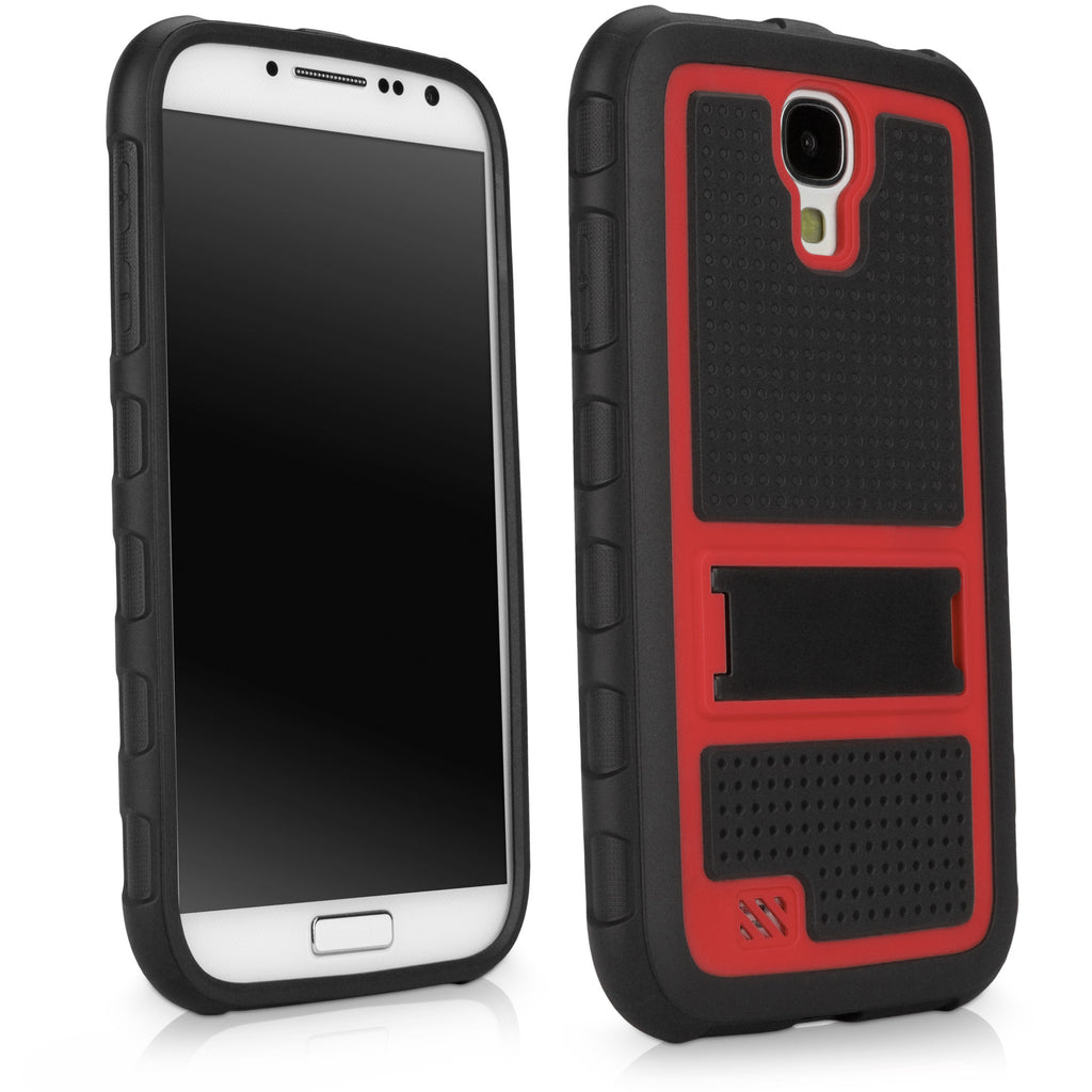 Resolute OA3 Galaxy S4 Case