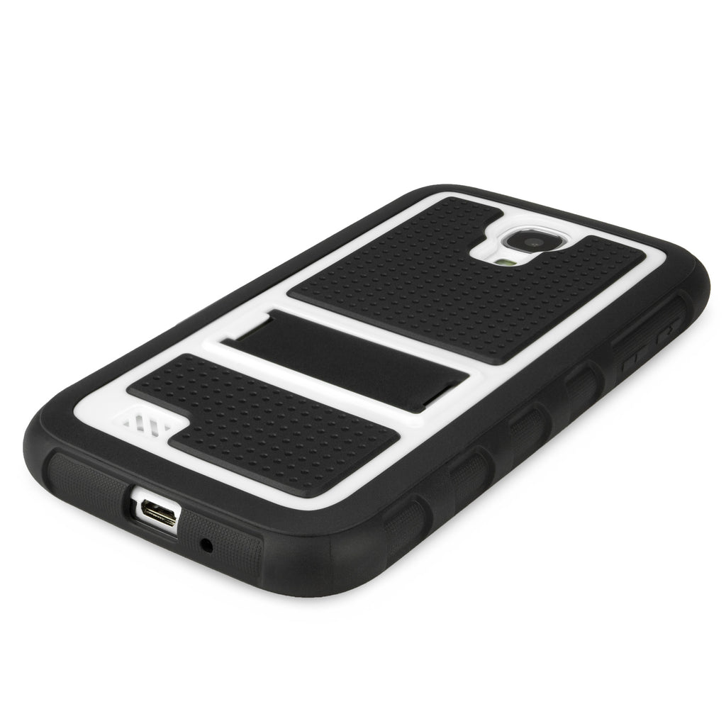 Resolute OA3 Case - Samsung Galaxy S4 Case