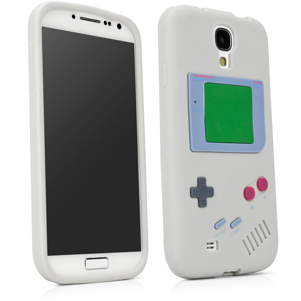 Retro Gamer Case - Samsung Galaxy S4 Case