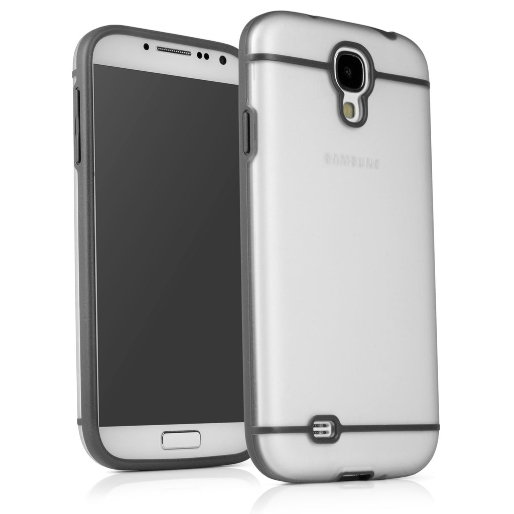 SimpleElement Galaxy S4 Cover