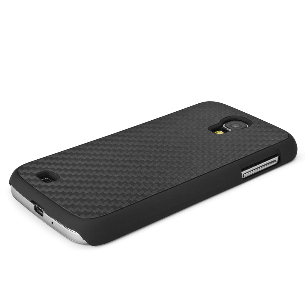 True Carbon Fiber Minimus Case - Samsung Galaxy S4 Case