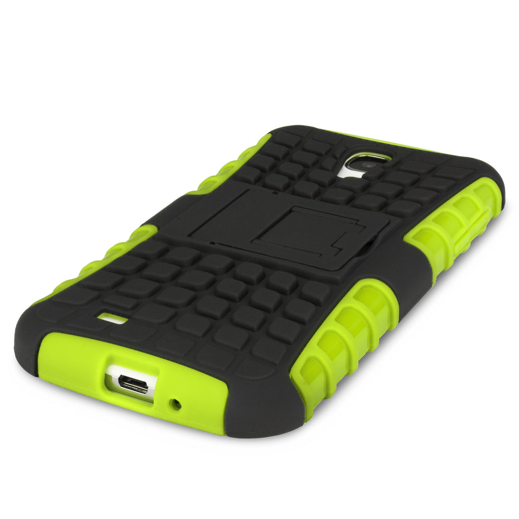 Tuff-Site Case - Samsung Galaxy S4 Case
