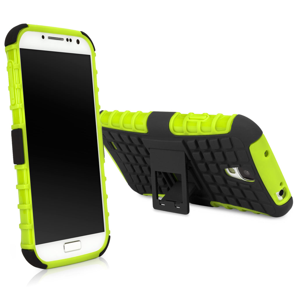 Tuff-Site Galaxy S4 Case