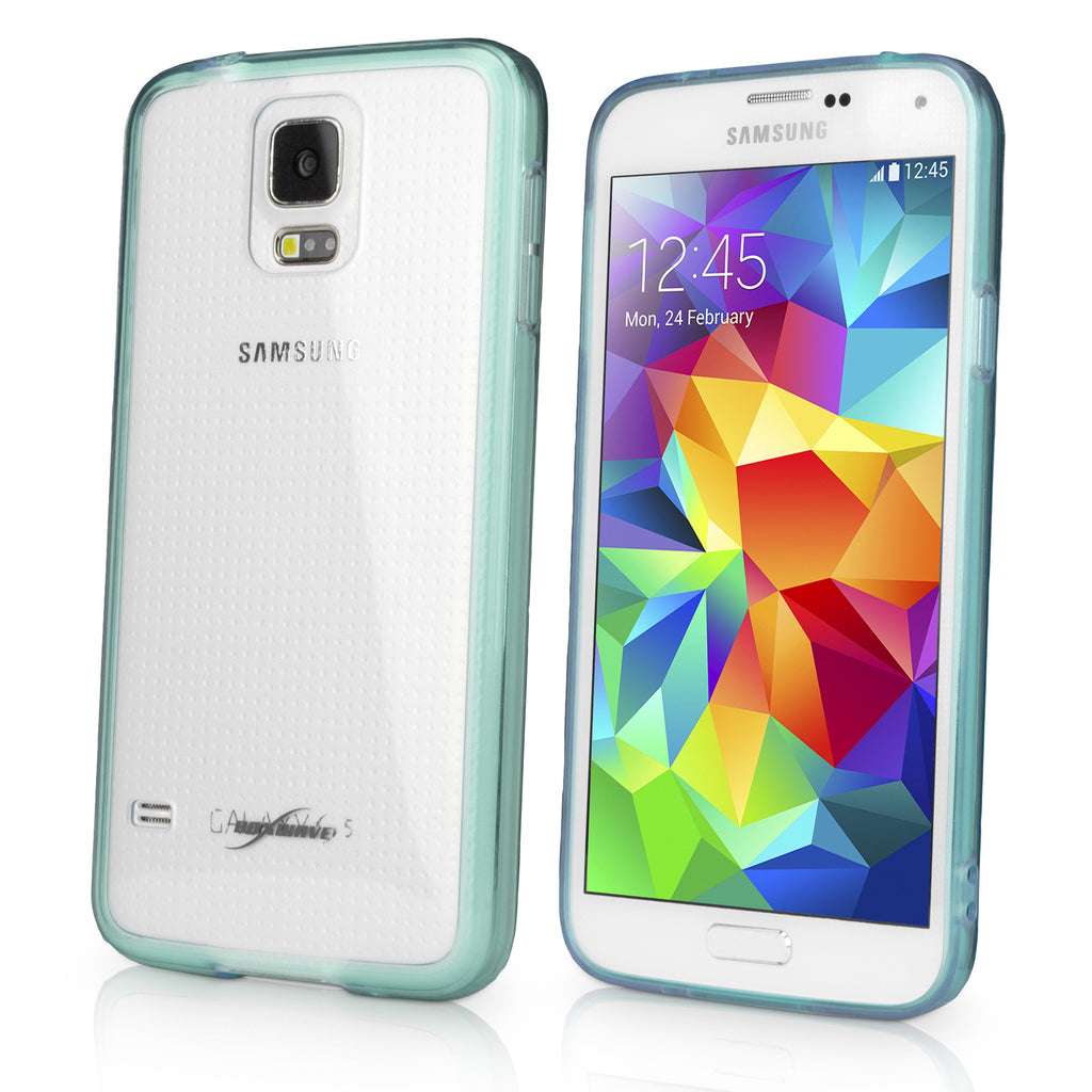Almost Nothing Galaxy S5 Case