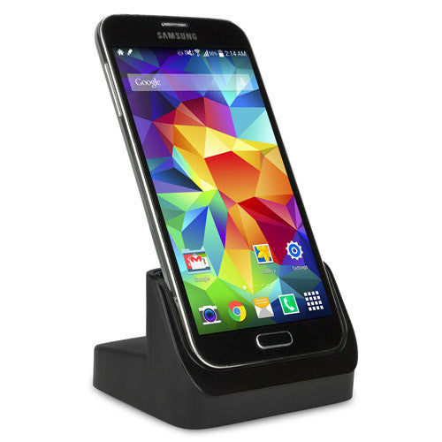 Dock - Samsung Galaxy S5 Stand and Mount