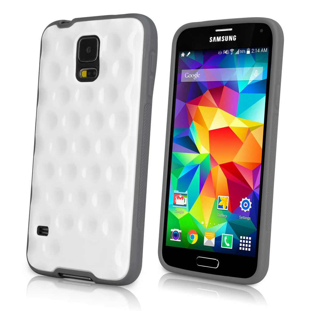 Fairway Galaxy S5 Case