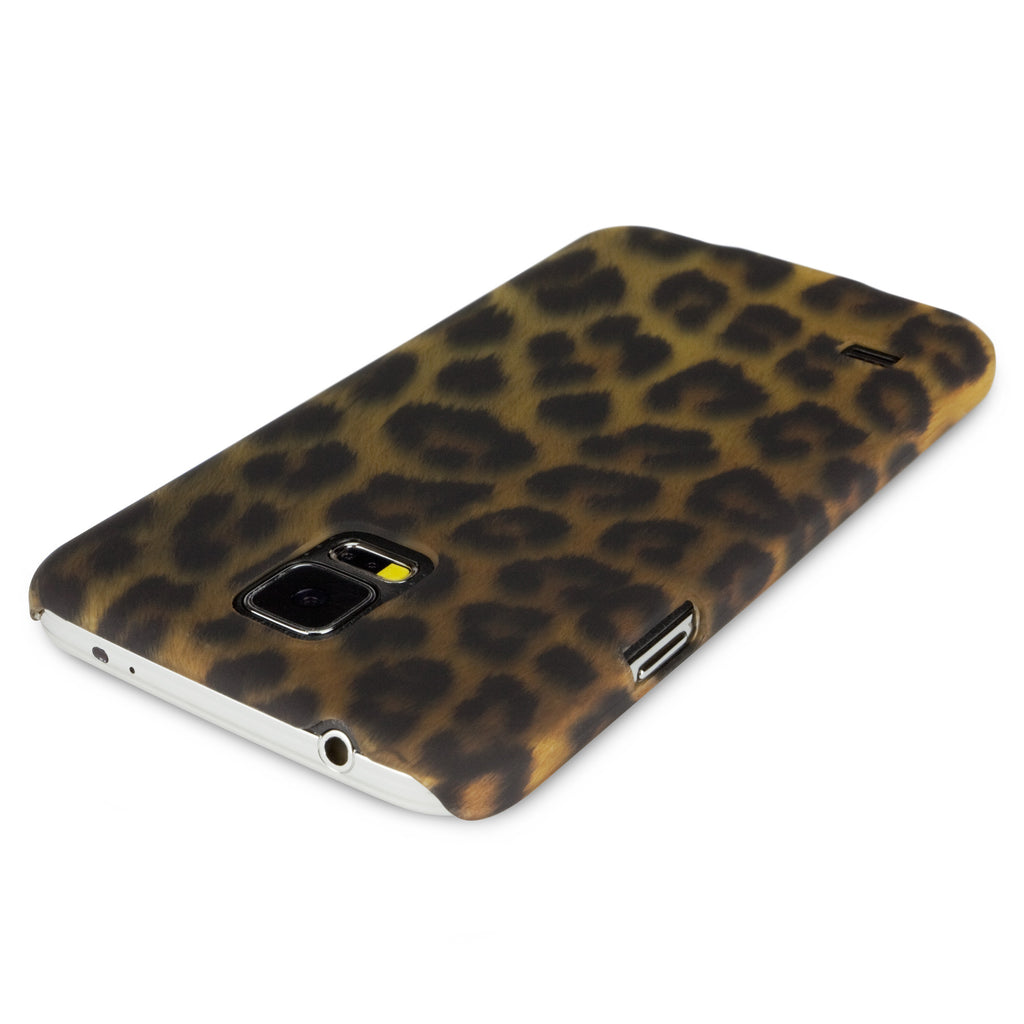 Fierce Case - Samsung Galaxy S5 Case