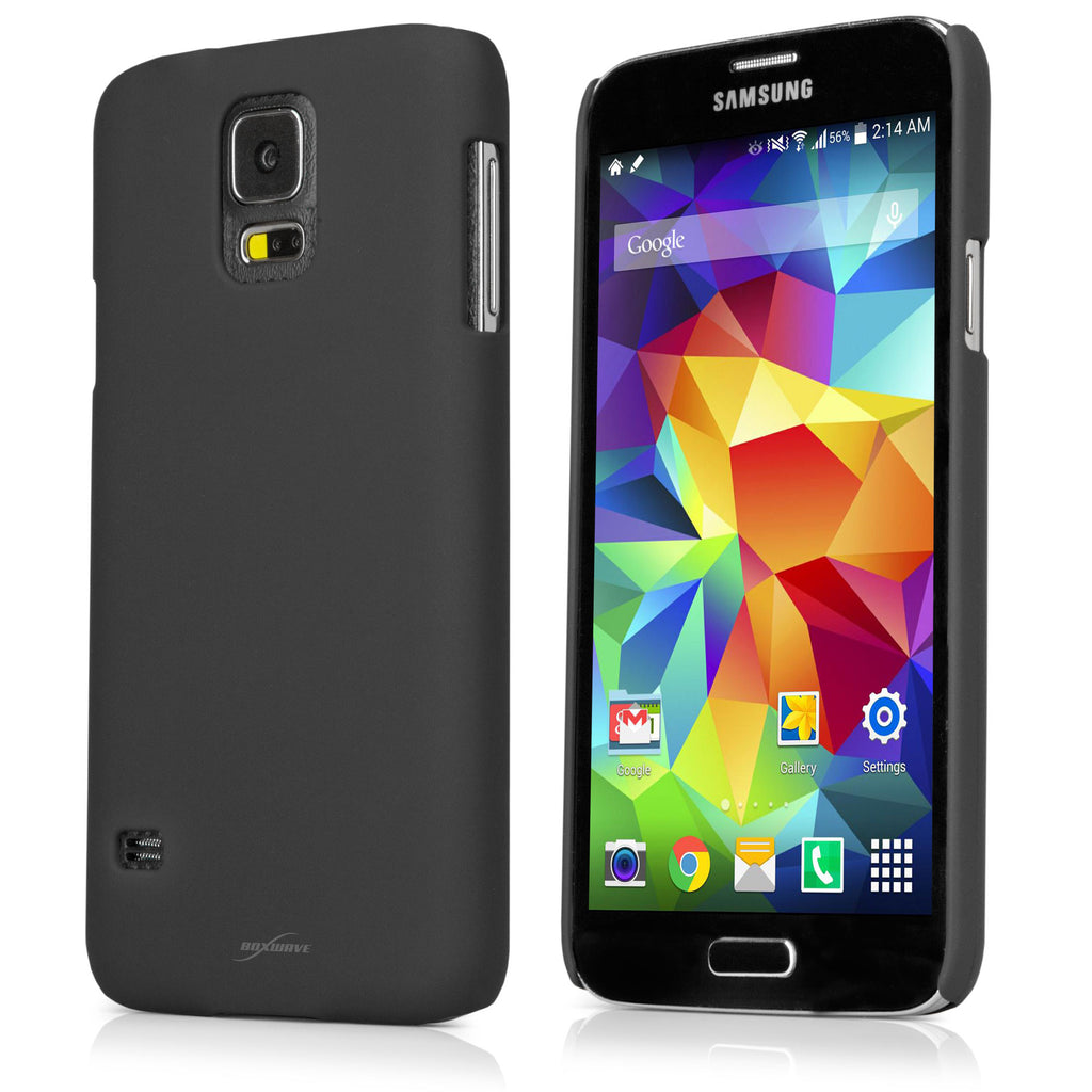 Minimus Galaxy S5 Case