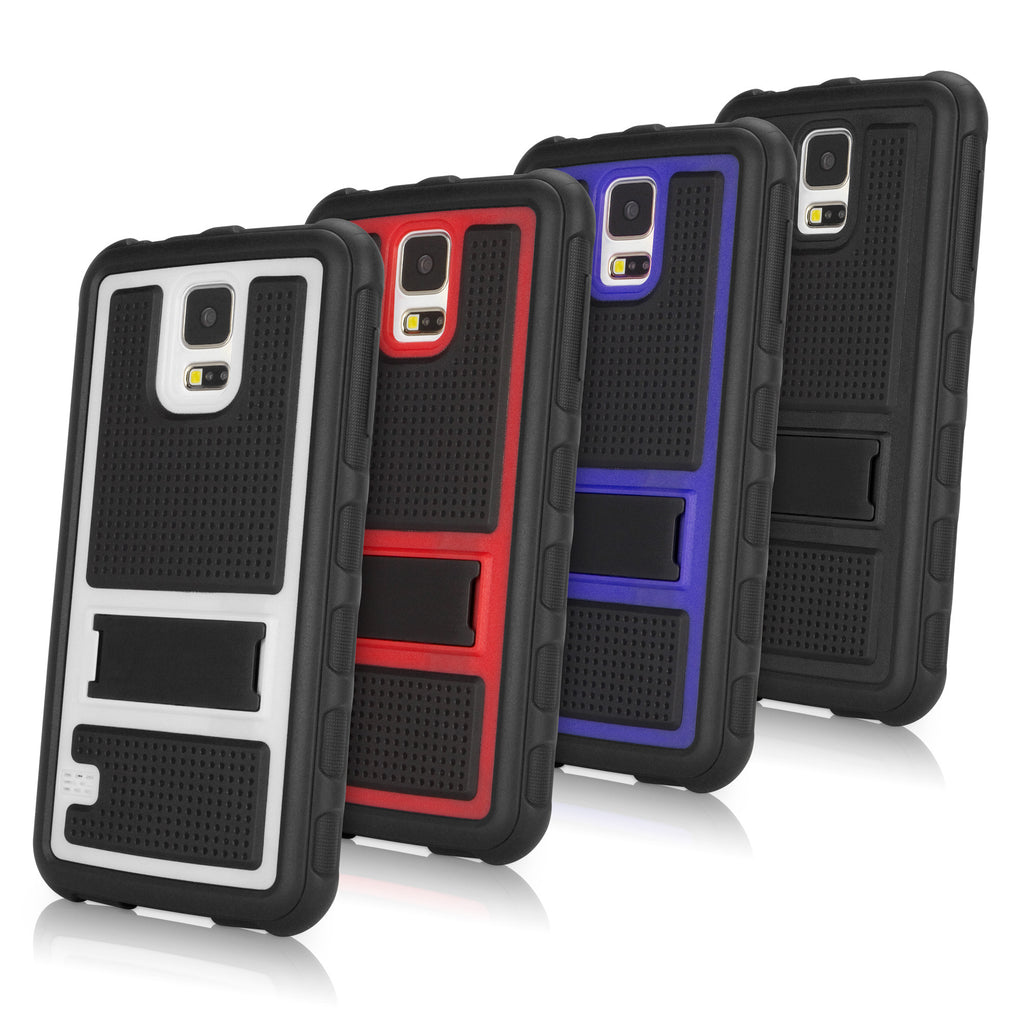 Resolute OA3 Case - Samsung Galaxy S5 Case