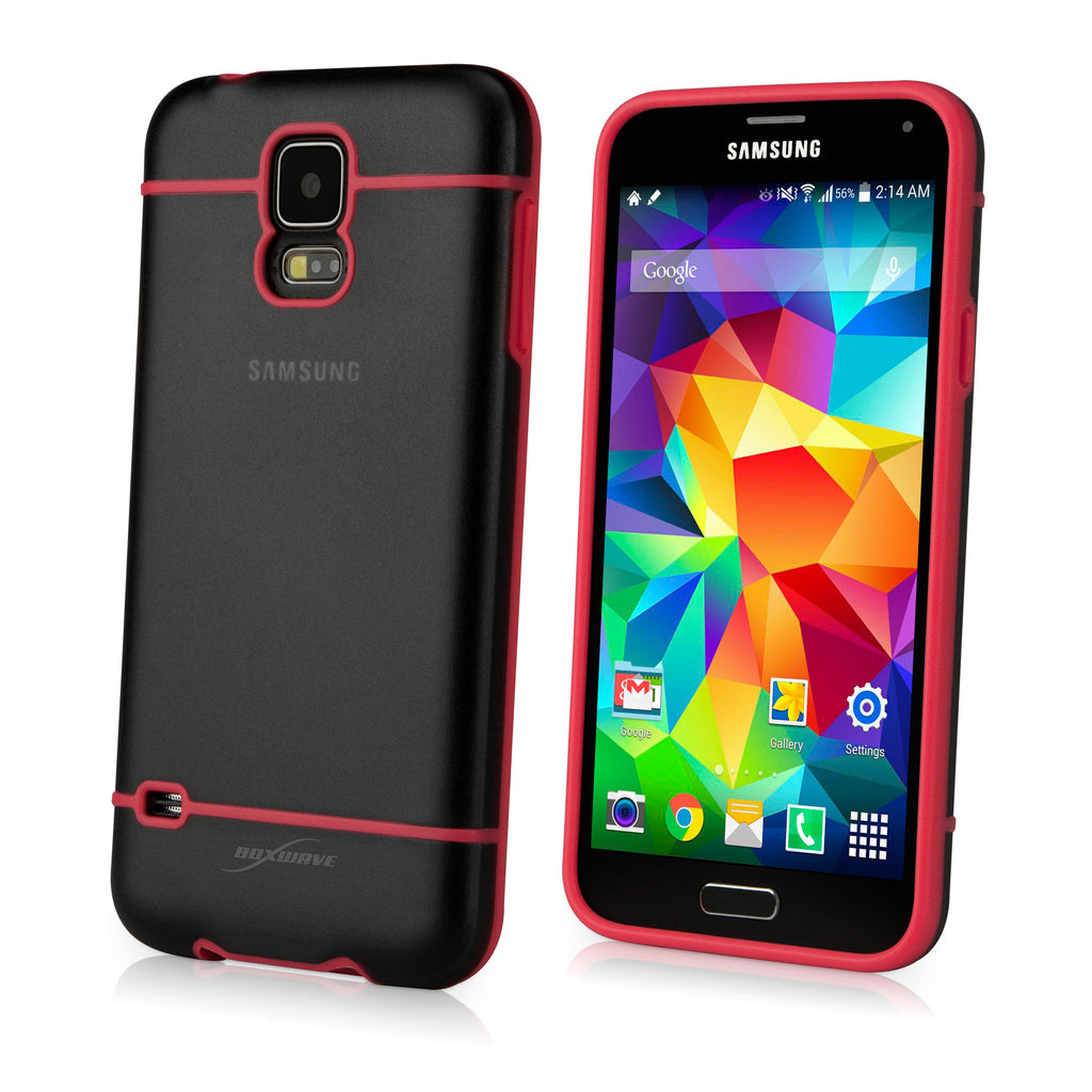 SimpleElement Galaxy S5 Cover