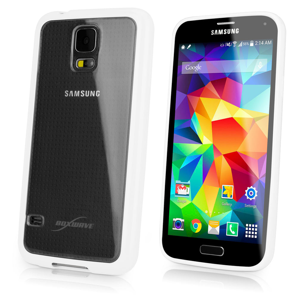 UniClear Galaxy S5 Case