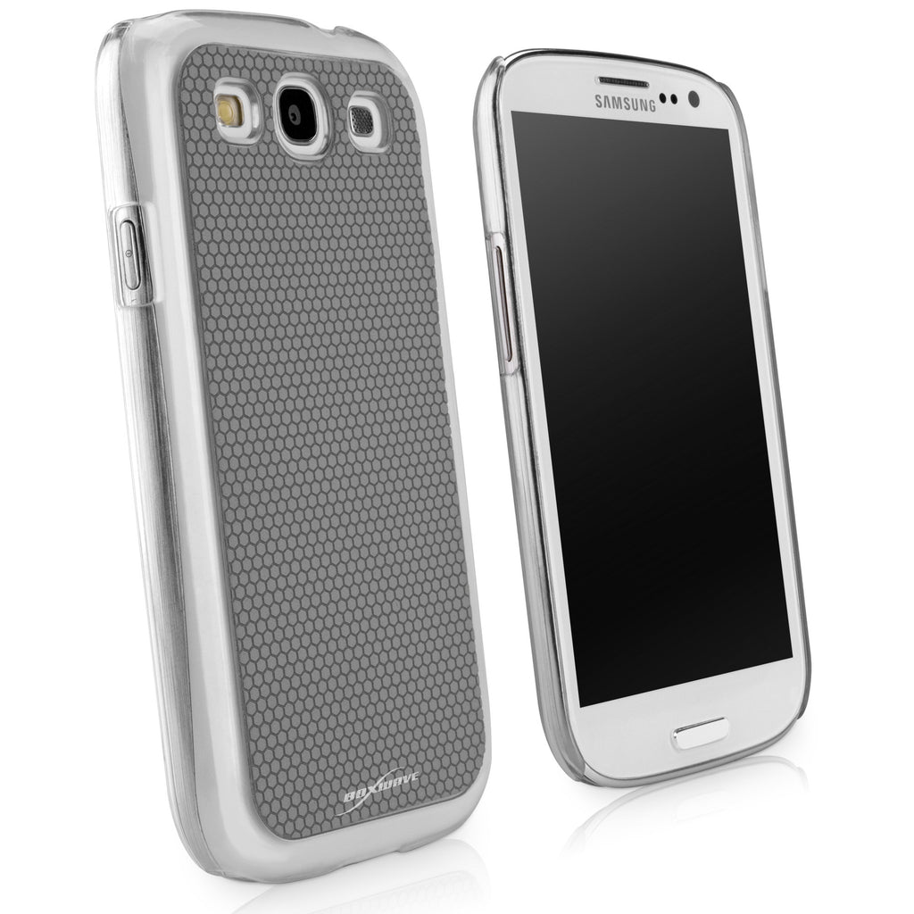 GeckoGrip Galaxy S3 Case