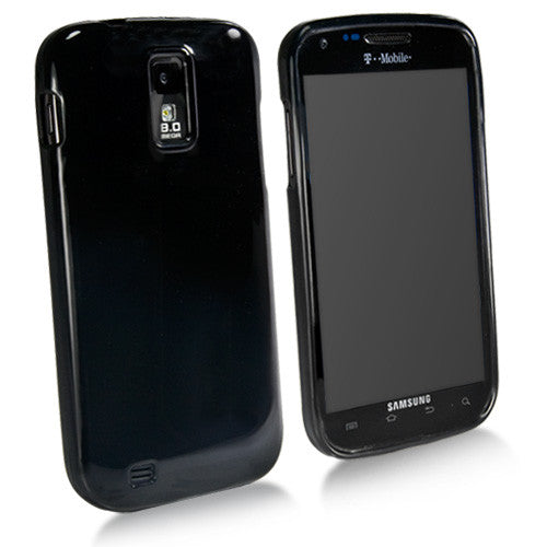 Tuxedo SuitUp Case - T-Mobile Samsung Galaxy S2 (Samsung SGH-t989) Case
