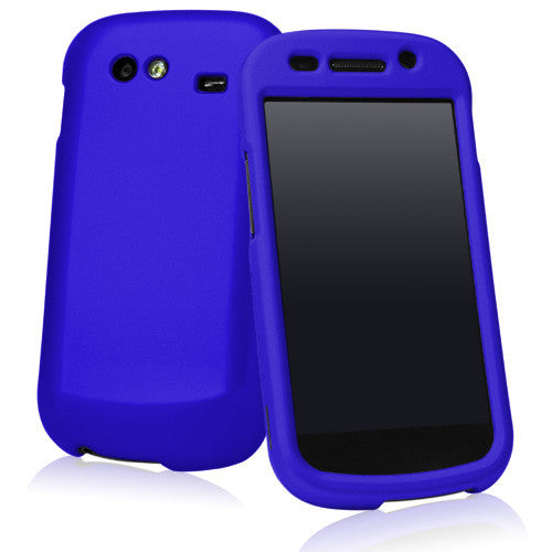 Slim Rubberized Samsung Nexus S Shell Case