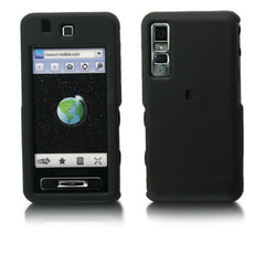 Slim Rubberized Samsung Behold SGH-t919 Shell Case