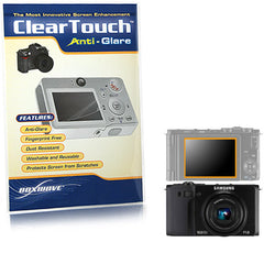 Samsung TL500 ClearTouch Anti-Glare
