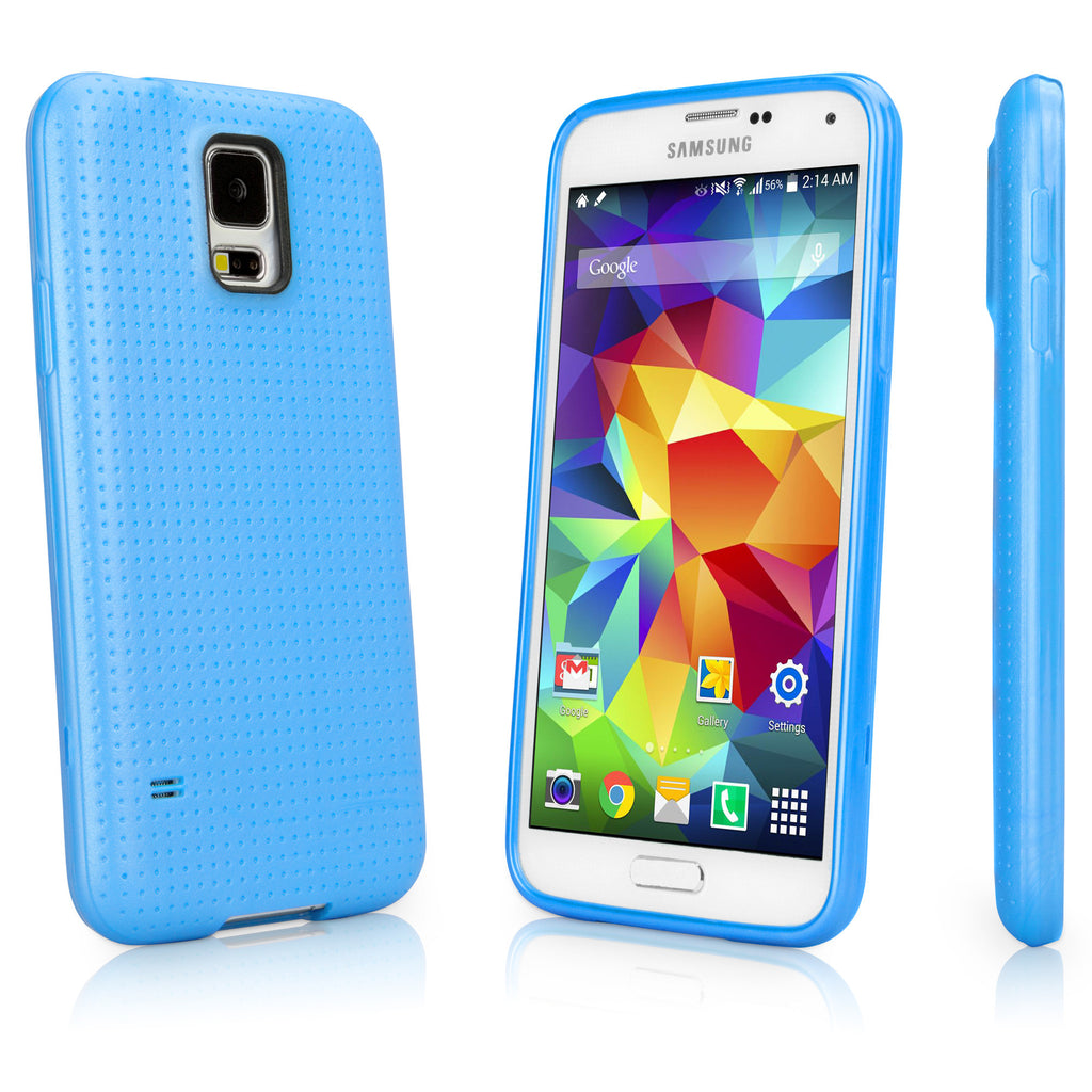 SlimGrip Galaxy S5 Case