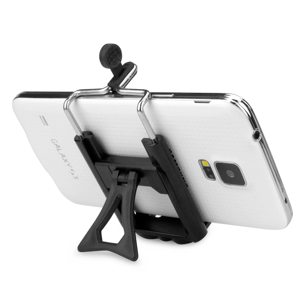SelfiePod - Apple iPhone X Stand and Mount