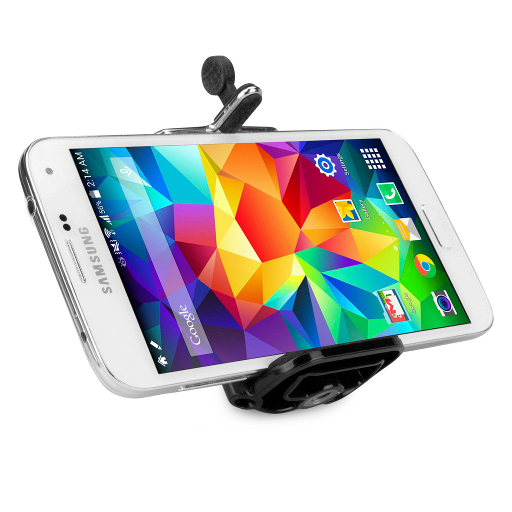 SelfiePod with Bluetooth Shutter Button - HTC Desire 610 Stand and Mount