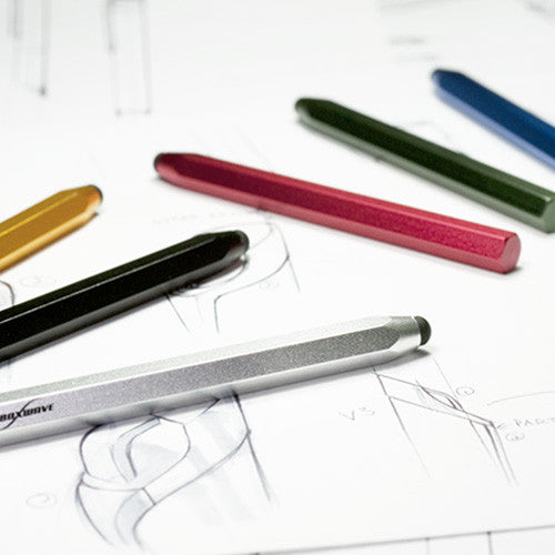 Universal Sketching Capacitive Stylus