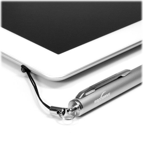 Skinny Capacitive Stylus - Apple iPad 3 Stylus Pen