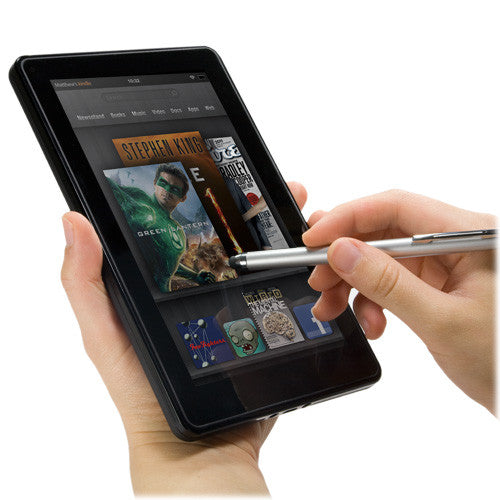 Skinny Capacitive Stylus - Amazon Kindle Fire Stylus Pen