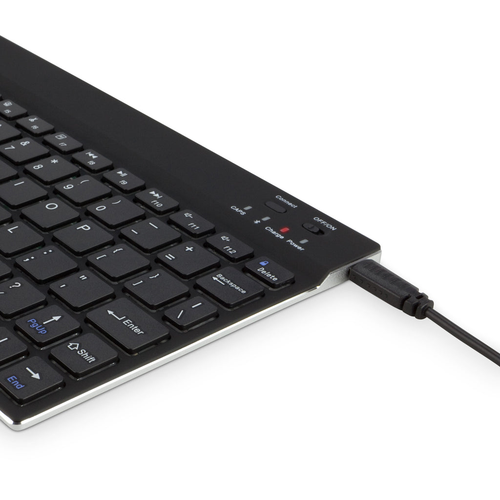SlimKeys Bluetooth Keyboard - Samsung Galaxy Nexus Keyboard