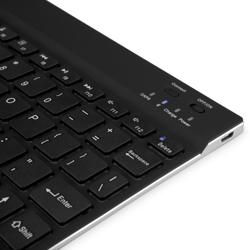 SlimKeys Bluetooth Keyboard - HTC Desire 610 Keyboard