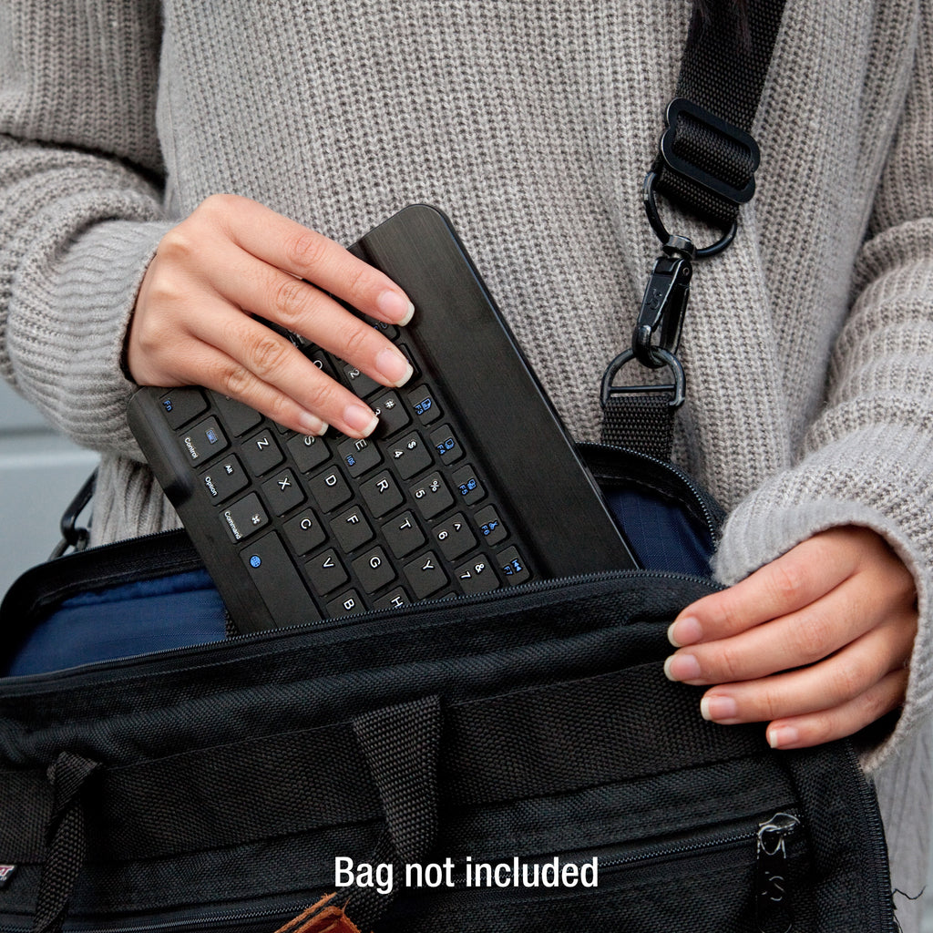 SlimKeys Bluetooth Keyboard - Dell Venue Pro 11 Keyboard